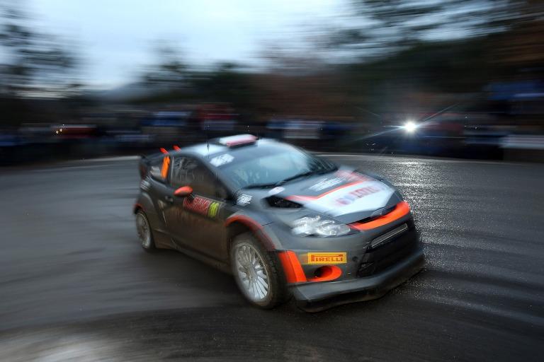 WRC – Pirelli protagonista del Montecarlo