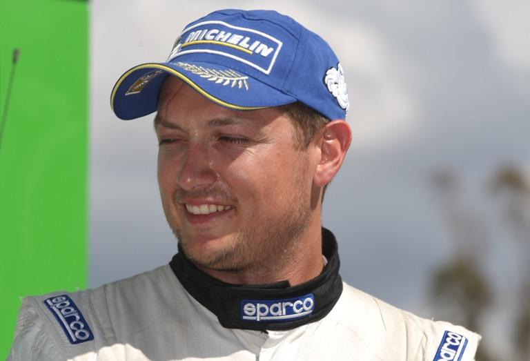 """WRC – Protasov: """"Credo nel progetto D-Max Racing"""""""