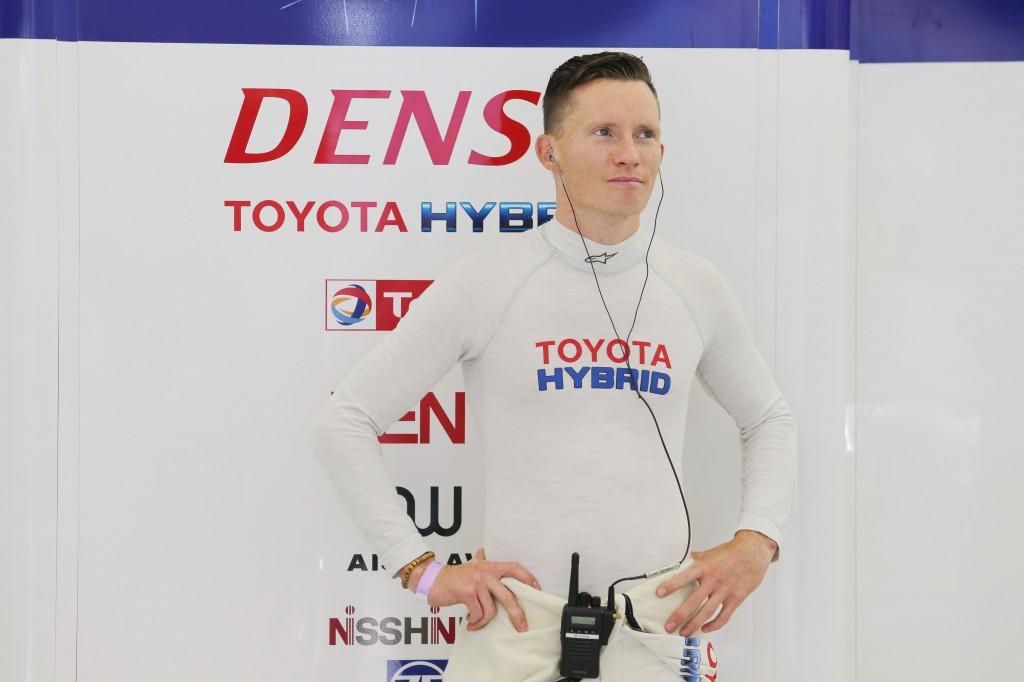 WEC – Promozione per Conway in casa Toyota