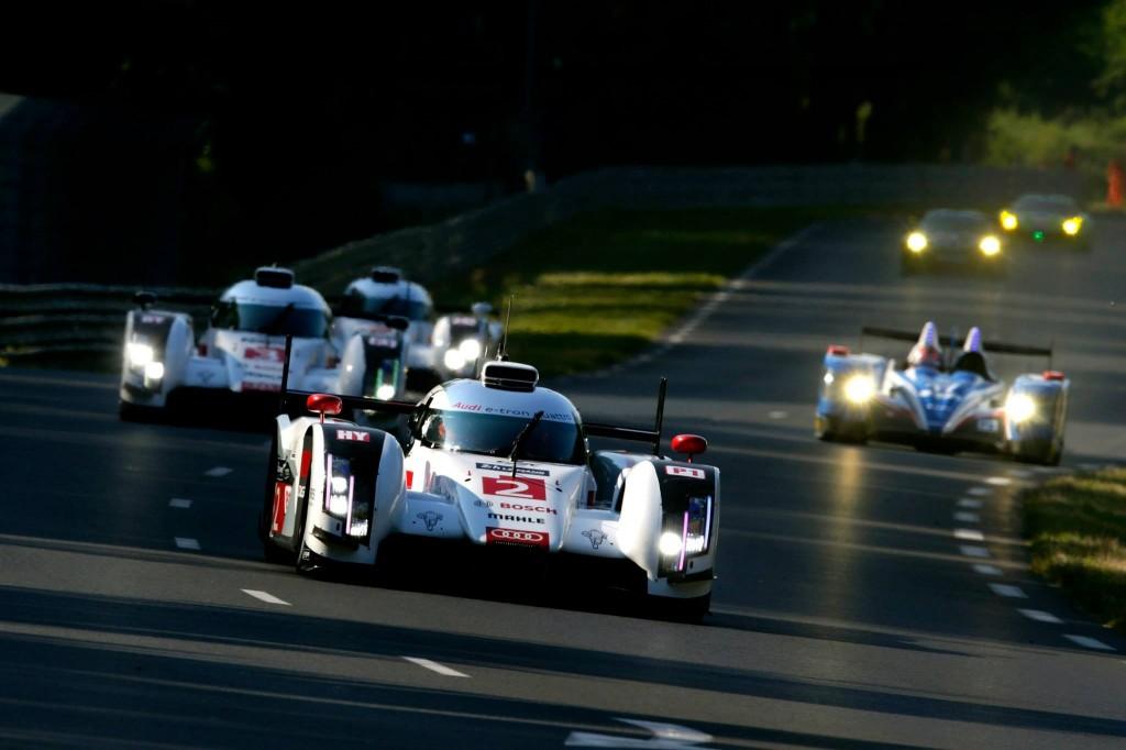 WEC – Proseguono i lavori di ammodernamento a Le Mans
