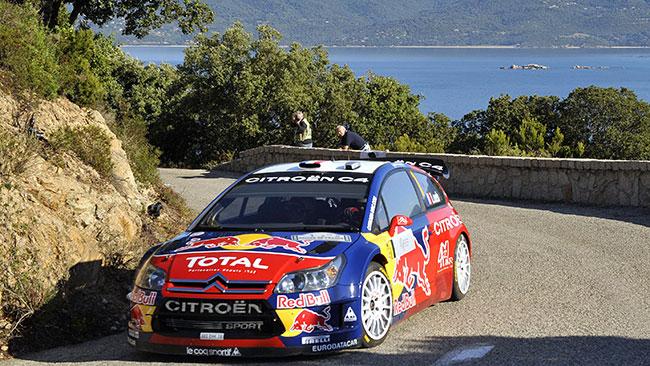 WRC – Corsica pronta a ritornare nel mondiale