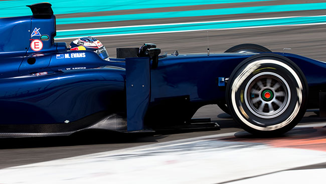 GP2 – Russian Time conferma i suoi piloti per il 2015