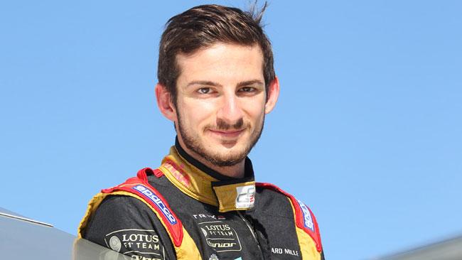 GP3 – Destinazione Status GP per Alex Fontana
