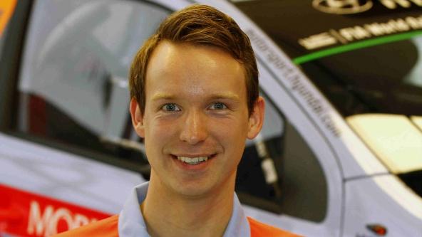 """WRC – Abbring: """"Cercherò di imparare il più possibile"""""""