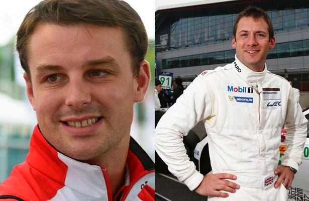 WEC – Bamber e Tandy con Porsche in classe LMP1