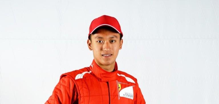 Campionato Italiano Formula 4 – Zhou debutta con la Prema