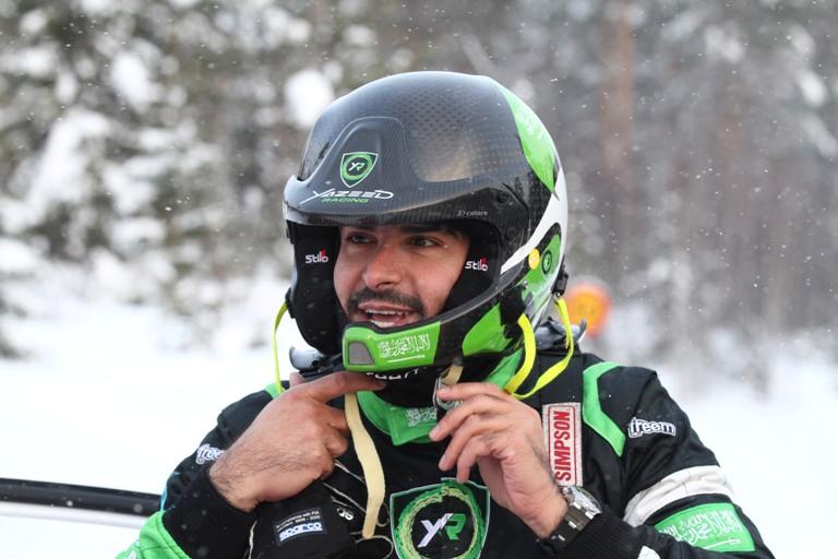 WRC – Anche Al Rajhi in Svezia
