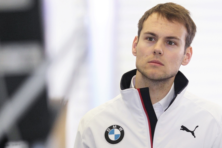 DTM – Blomqvist si unisce a BMW