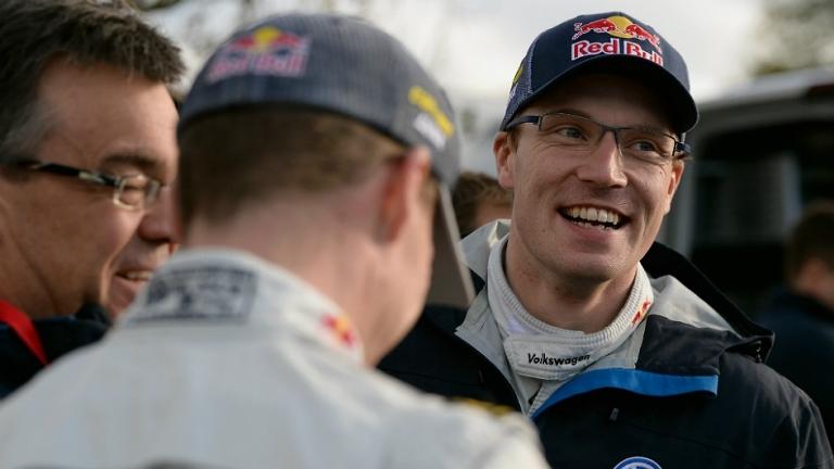 """WRC – Latvala: """"In Svezia parto per vincere"""""""