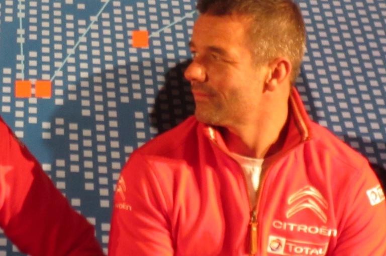 """WTCC – Loeb: """"Nel 2015 vorrei vincere"""""""