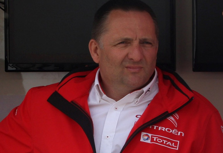"""WTCC – Matton: """"Il sogno di Citroën? Ripetere il 2014"""""""