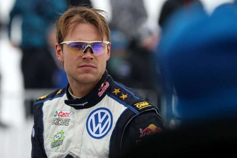 "WRC – Mikkelsen: ""Dopo la Svezia so di potermi battere per la vittoria"""