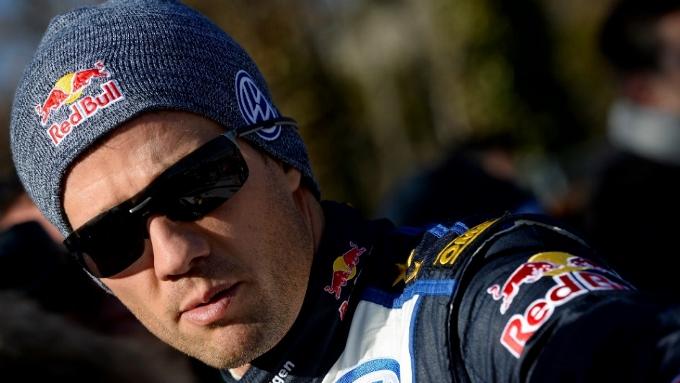 WRC – Ogier il più veloce nello shakedown in Svezia