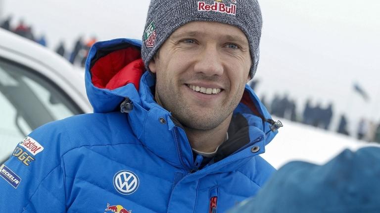 WRC – In Svezia vittoria all'ultimo secondo per Ogier