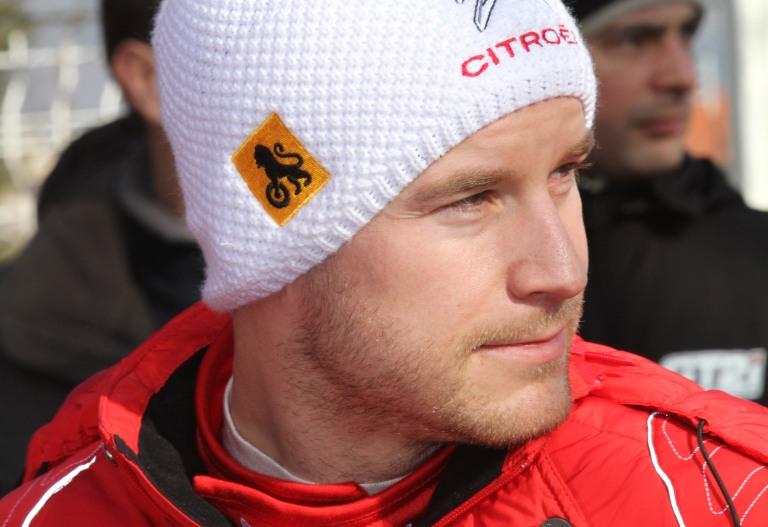 WRC – Ostberg vince al Finnskog