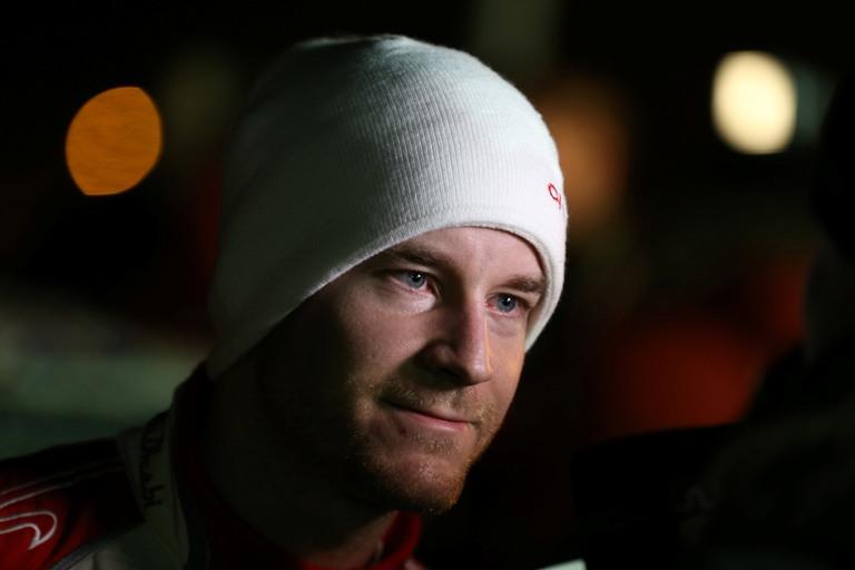 WRC – Ostberg al Finnskog