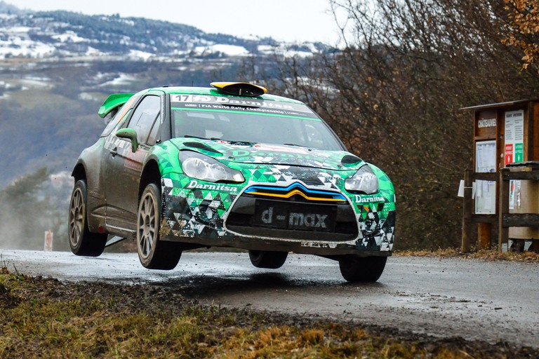 WRC – Rally di Svezia, Protasov torna alla Fiesta
