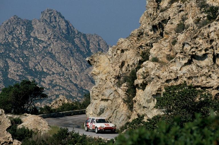 WRC – Ritorna il Tour de Corse