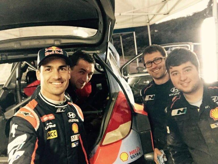 WRC – Sordo pronto per il Messico