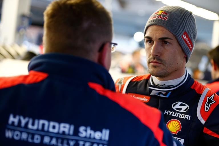 WRC – Sordo salterà il Rally di Svezia