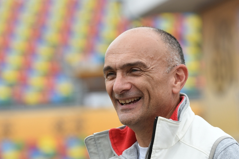 """WTCC – Tarquini: """"L'età non è un problema"""""""