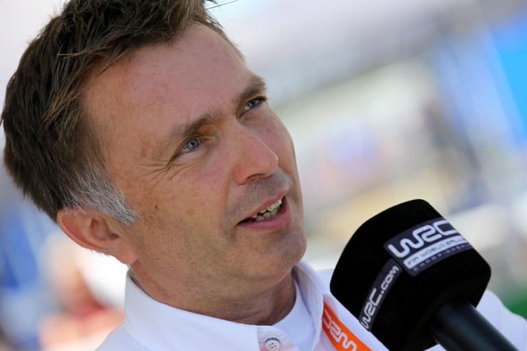 """WRC – Capito: """"Non sarà facile riconfermarci in cima al mondo"""""""