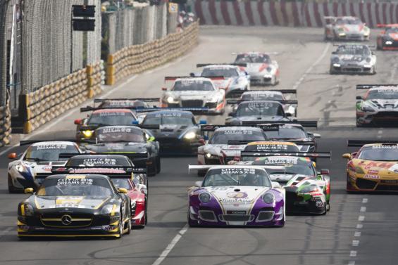 Nel 2015 nascerà il FIA GT World Cup