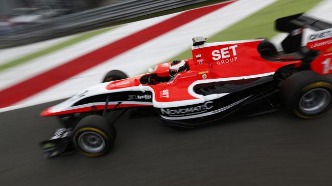 GP3 – Nessuna scuderia al posto della Manor