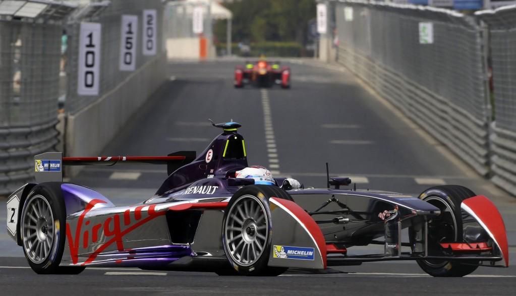 Formula E – Una sola monoposto per pilota a partire dal 2018?