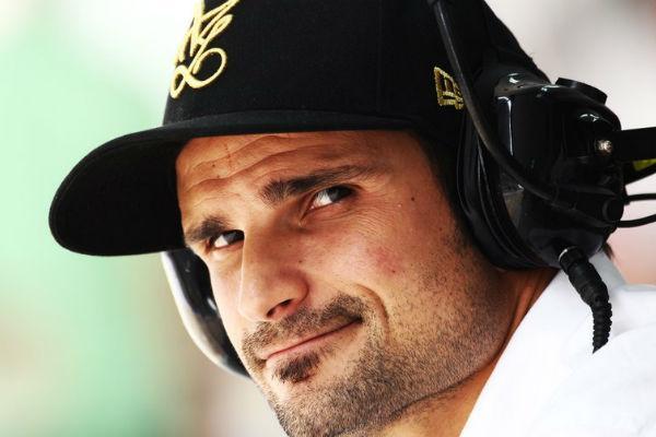 Formula E – Liuzzi debutta con Trulli GP a Miami