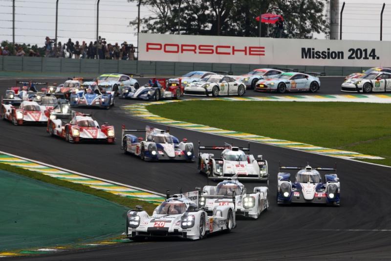 La FIA approva nuove norme relative al mondiale endurance