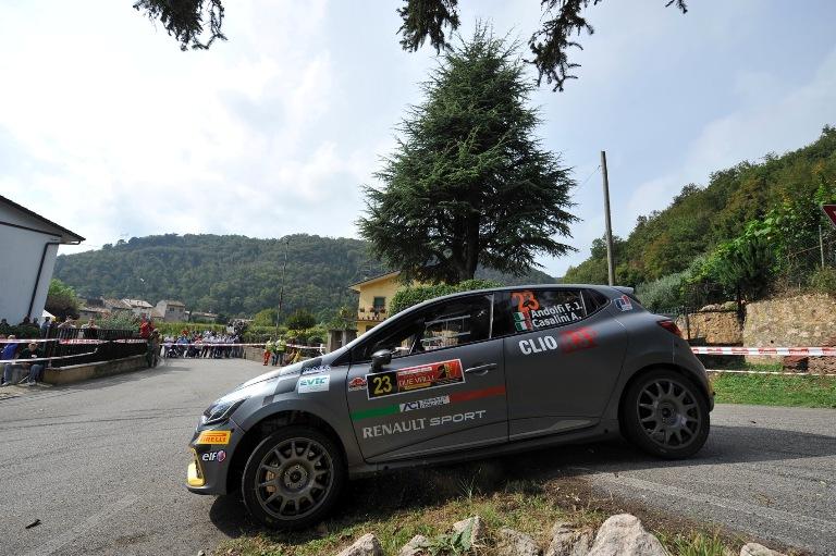 Con Il Ciocco al via i Trofei Renault