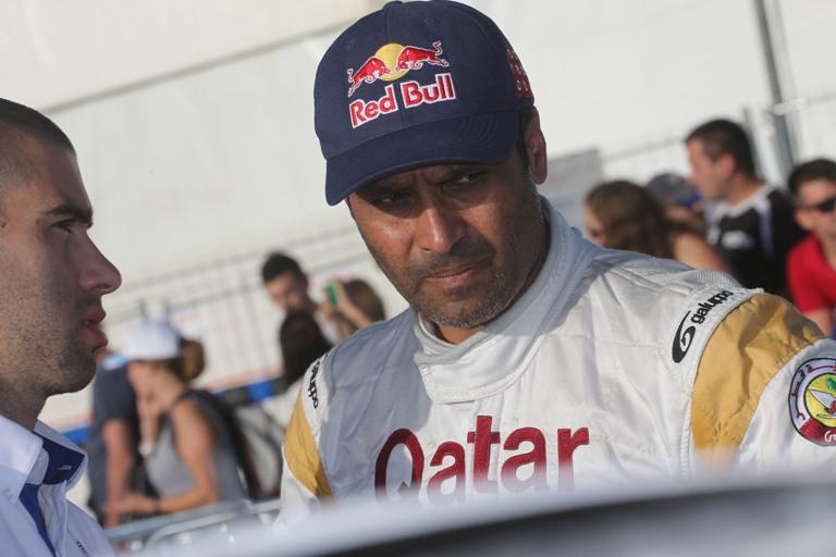 Al-Attiyah pronto a difendere il titolo WRC2