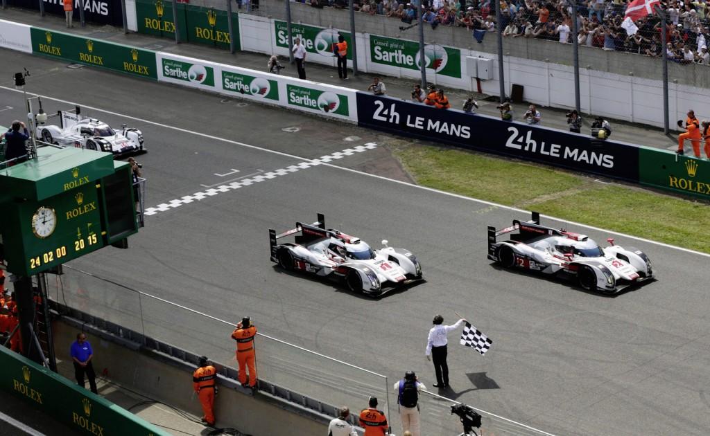 WEC – Nel 2016 ben 60 vetture a Le Mans!