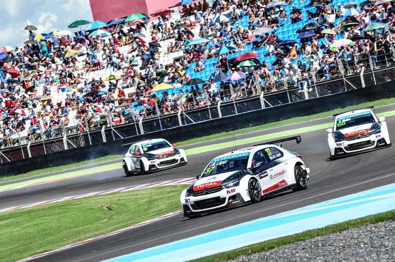 WTCC – Citroën inizia nel segno della vittoria