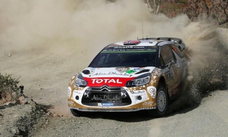 """WRC – Ostberg: """"In Messico risultato fantastico"""""""