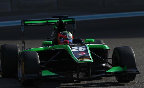 Diverse novità e conferme tra i piloti GP3