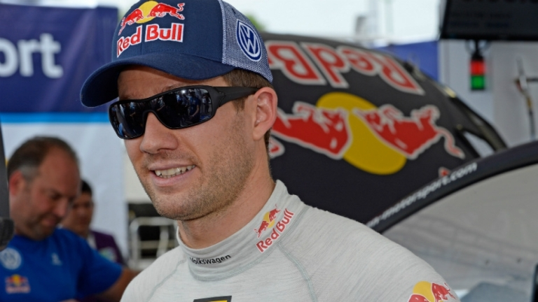 WRC – Ogier prosegue al vertice in Messico