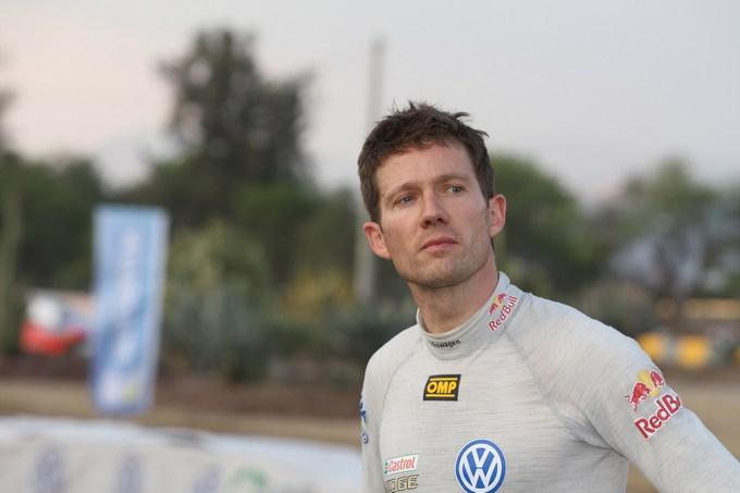 WRC – Ogier continua la marcia trionfale