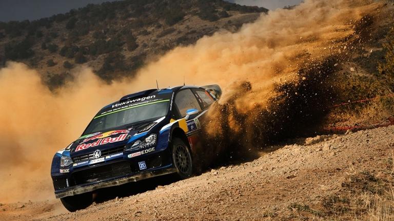 WRC – Ogier trionfa a mani basse in Messico