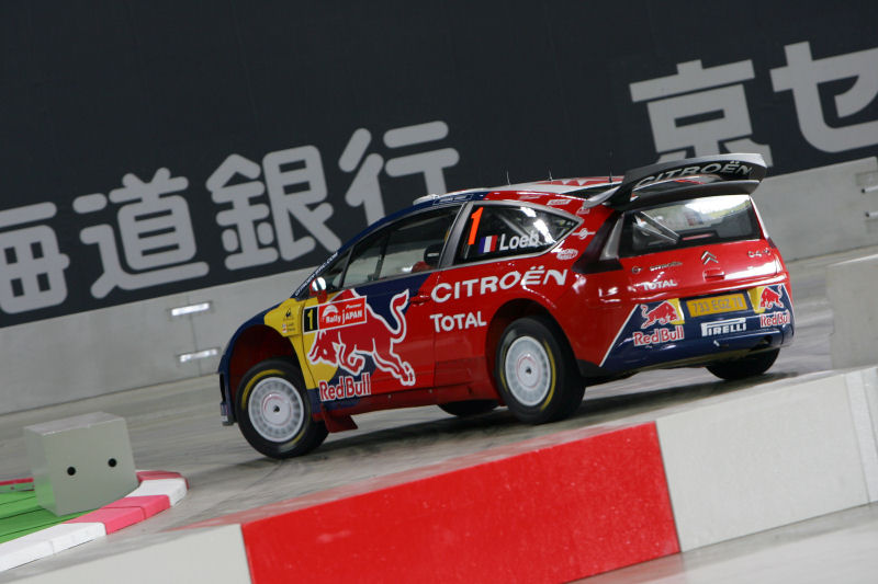 WRC – Possibile ritorno in Asia in futuro