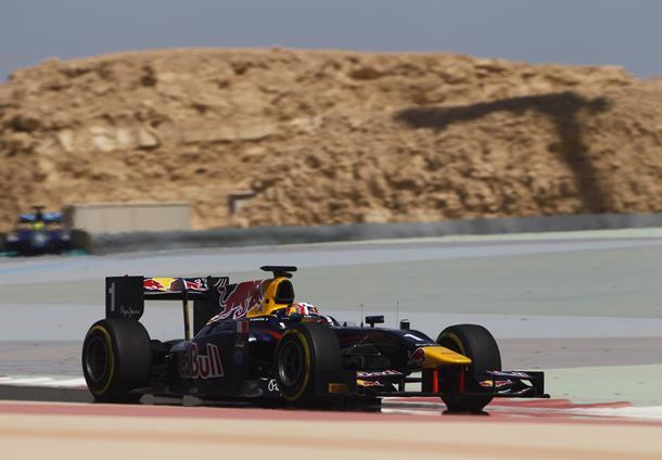 GP2 test Sakhir, giorno 3: Primo posto per Pierre Gasly