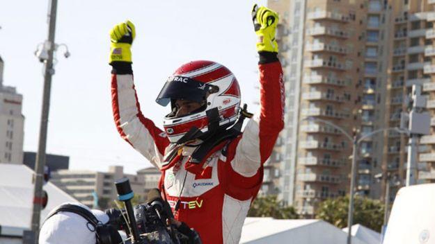 """Piquet jr.: """"Fiducioso sulla tenuta dei freni"""""""