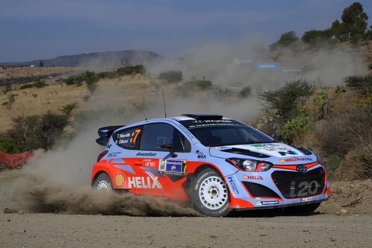 WRC – Hyundai non ha fretta di portare al debutto la nuova i20