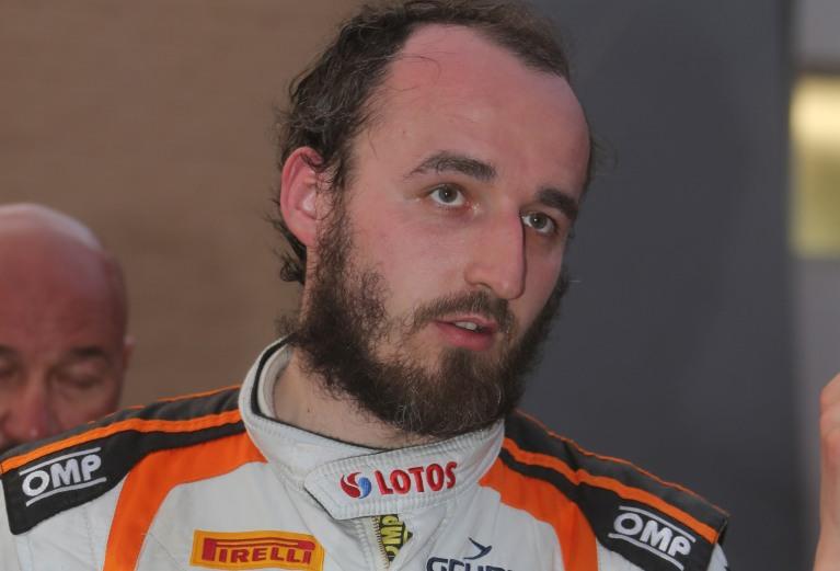 WRC – Kubica non sarà al via in Argentina