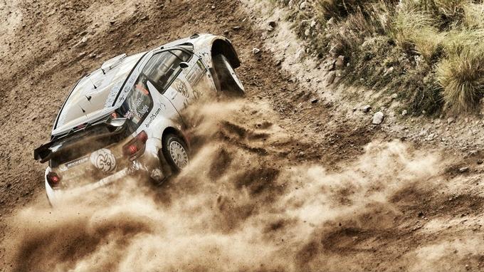 WRC – Meeke detta il passo in Argentina