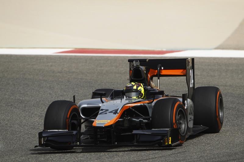 GP2 – Forfait della Hilmer Motorsport in Bahrein