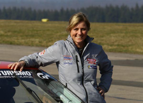WTCC – Una donna nel round del Nordschleife