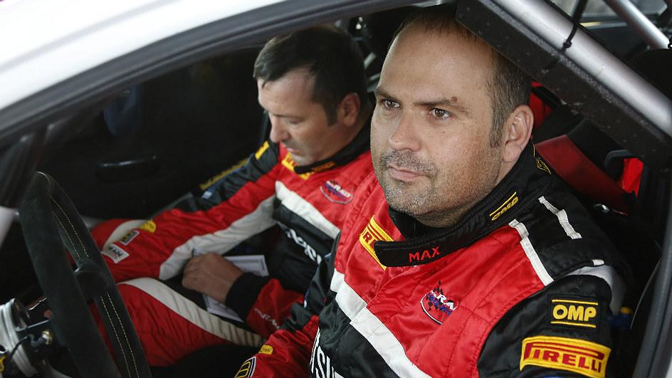 WRC – Rendina salta il rally d'Argentina