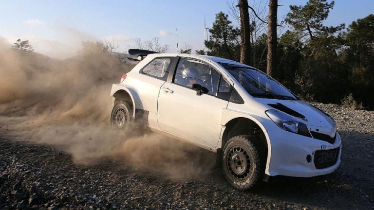 WRC – Toyota al via nel 2017 con il target di imitare Volkswagen